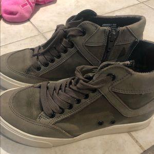 Platform Steve Madden Sneakers